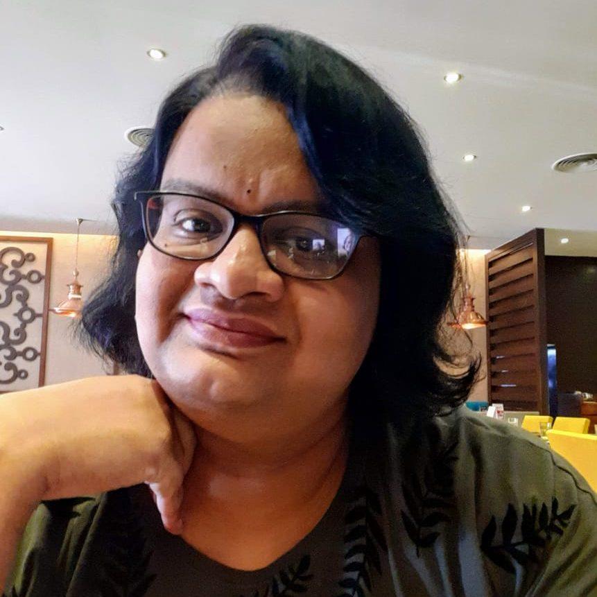 Aarti Krishnakumar